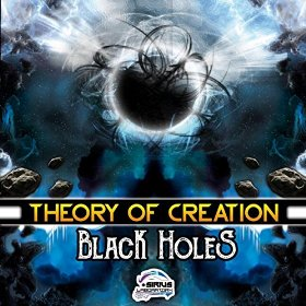 Various Artists - Theory Of Creation Black Holes
