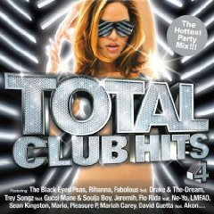 Various Artists - Total Club Hits 4