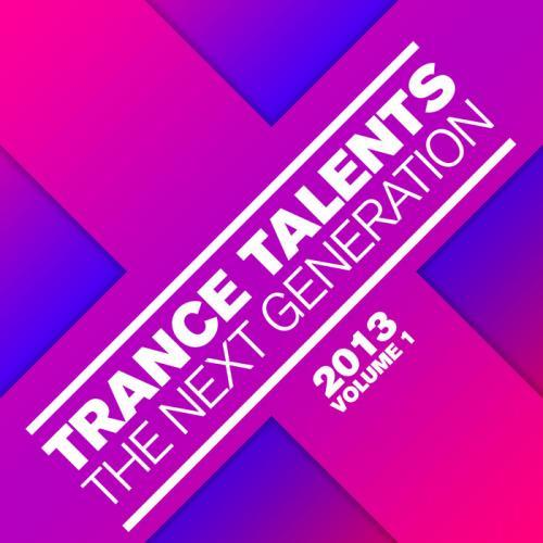 Various Artists - Trance Talents Vol 1