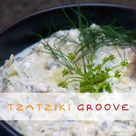 Various Artists - Tzatziki Groove