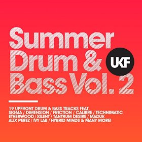 Various Artists - UKF Summer Drum n Bass