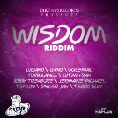 Various Artists - Wisdom Riddim