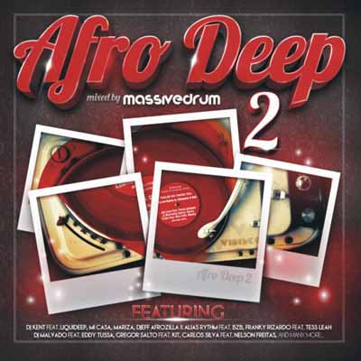 Various Artists  Afro Deep 2