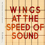 Wings - Wings At The Speed Of Sound Deluxe
